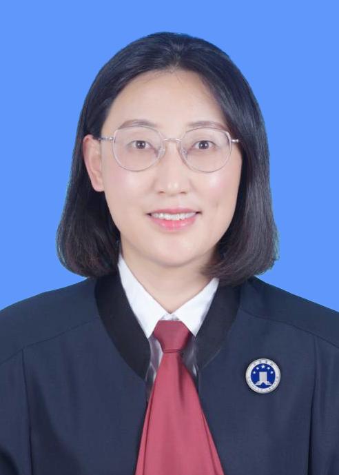 褚丽娜律师