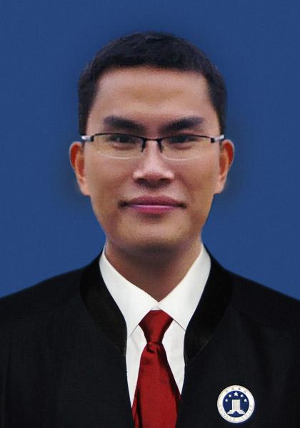 刘海亮律师