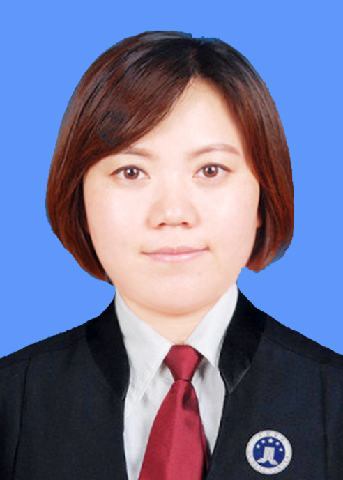 王丽萍律师